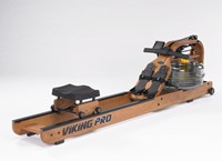 First Degree Viking PRO AR Rower Roeitrainer - Demo -3