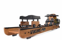 First Degree Viking PRO AR Rower Roeitrainer - Gratis montage