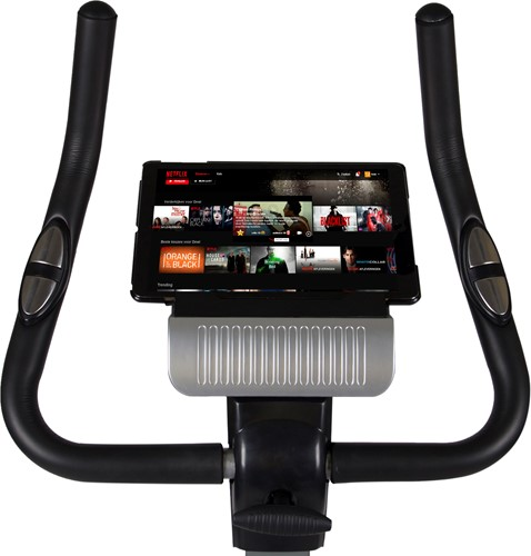 VirtuFit HTR 2.0 Hometrainer met tablet