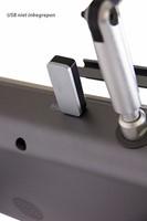 VirtuFit TR-500i Loopband USB poort