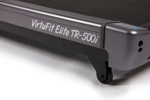 VirtuFit TR-500i Loopband tekst