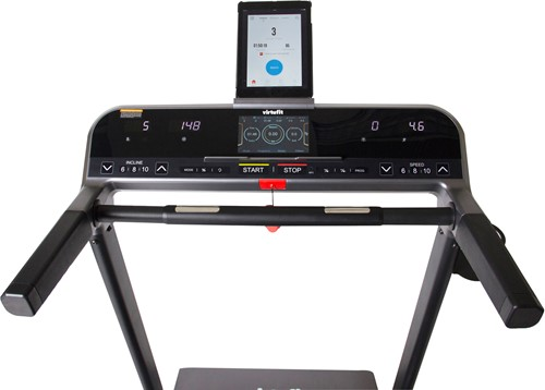 VirtuFit Elite TR-500i loopband display1