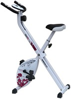 Weslo S Folding Bike Hometrainer - Showroommodel-2