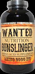 Wanted Nutrition Gunslinger