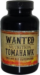 Wanted Nutrition Tomahawk Fatburner