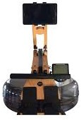 WaterRower Phone Tablet Arm 2