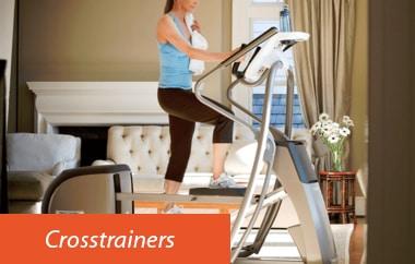 Fitnessapparaat - Home - Categorie Crosstrainers