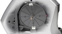 Vision Fitness X20 Classic Crosstrainer - Gratis montage-2