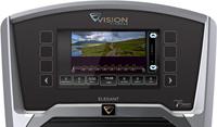 Vision Fitness X20 Elegant Crosstrainer-3