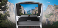 Vision Fitness X20 Touch Crosstrainer - Gratis montage-3