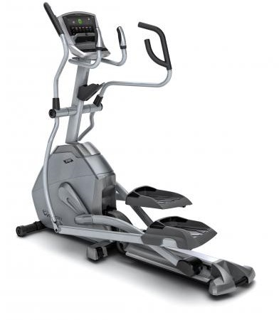 Vision Fitness XF40i Touch Crosstrainer - Gratis montage-2