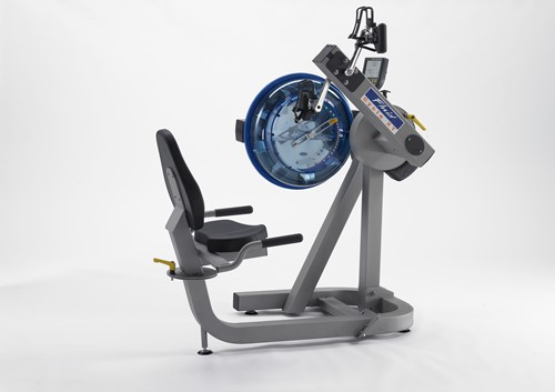 First Degree Fitness E720 Cycle XT Roeitrainer - Gratis trainingsschema