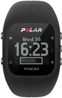 Polar A300 Sportwatch - Black-2