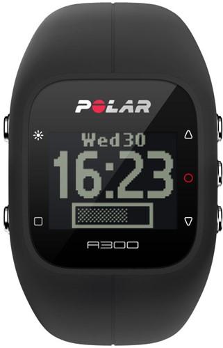 Polar A300 Sportwatch - Black