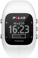 Polar A300 Sportwatch - White-2