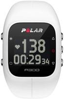 Polar A300 HR Sportwatch White-2