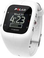 Polar A300 Sportwatch - White-1