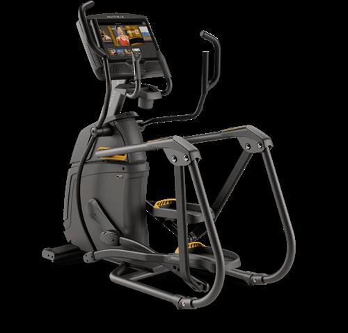 Matrix A50 Ascent Crosstrainer - XUR - Gratis trainingsschema
