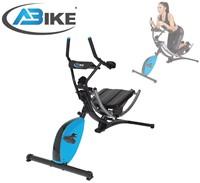 Ab Bike Buikspiertrainer - Hometrainer - Verpakking beschadigd-1