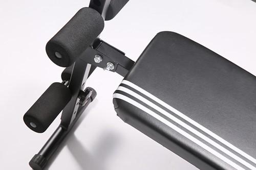 Adidas Essential Ab Board-2