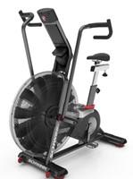 Schwinn Airdyne AD8 Pro Total Fitness Bike - Gratis montage-1