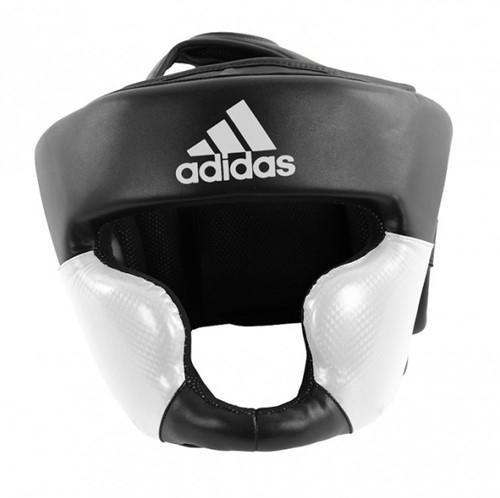 Adidas Response Hoofdbeschermer 2.0 - Zwart/Wit