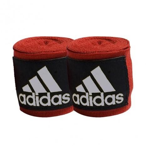 Adidas Bandages 255 cm rood