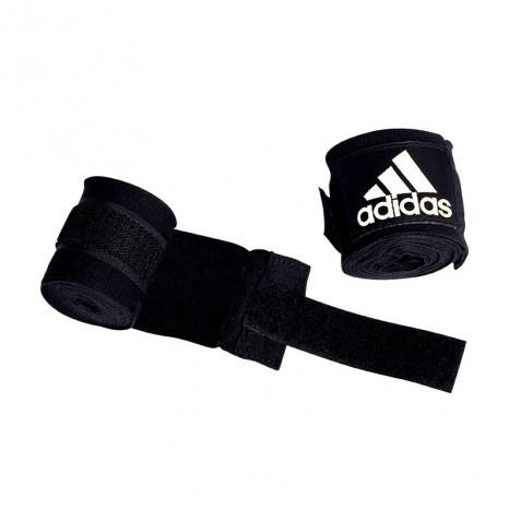 Adidas Bandages 450 cm zwart