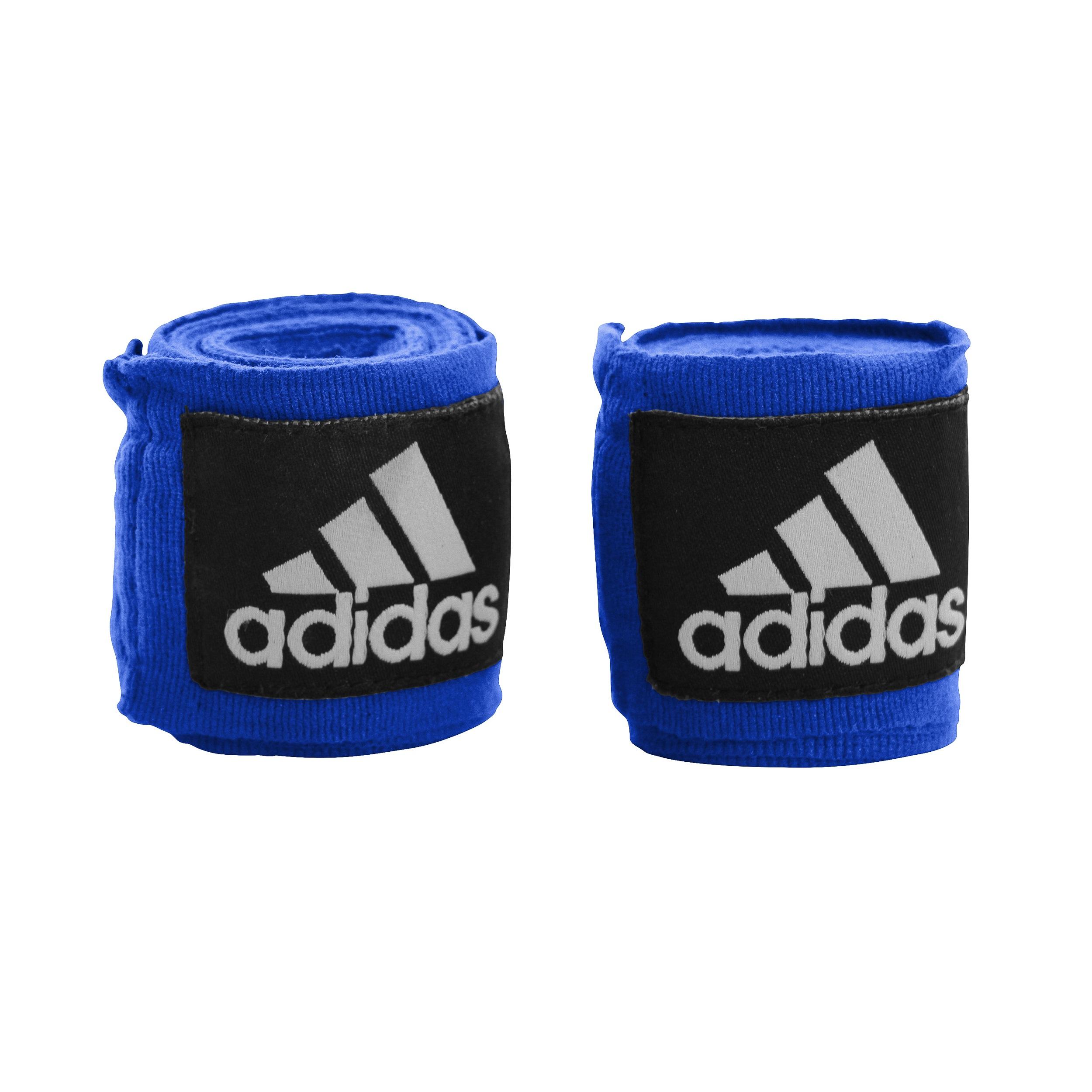 Adidas Bandages - Blauw - 255 cm