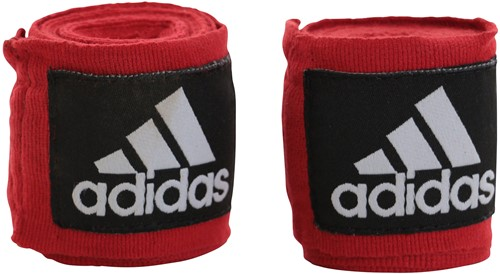 Adidas Bandages - Rood