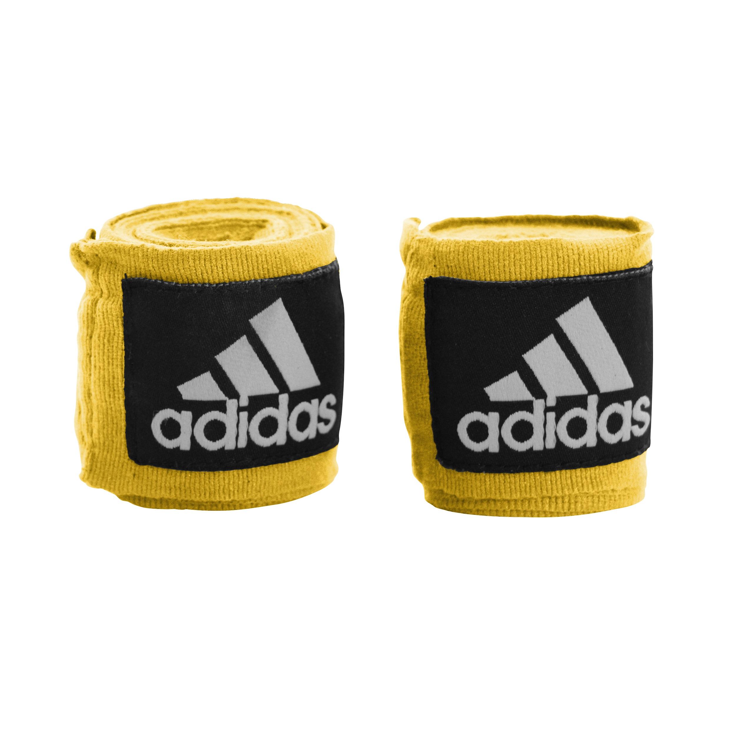 Adidas Bandages - Geel - 255 cm
