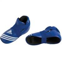 Adidas Super Safety Kicks Pro Voetbeschermers - Blauw-1