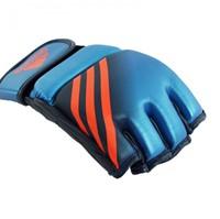 Adidas Speed MMA Handschoenen Blauw-1