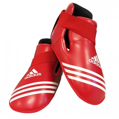 Adidas Super Safety Kicks Pro Voetbeschermers - Rood-3