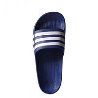 Adidas Duramo Slippers Slide Blauw