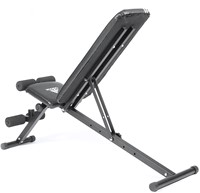 Adidas Essential Utility Bench Trainingsbank / Fitnessbank-3