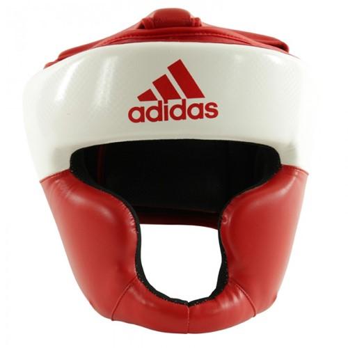 Adidas Response Hoofdbeschermer - Rood