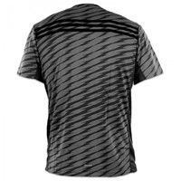 Adidas Training Shirt Korte Mouw - Grijs