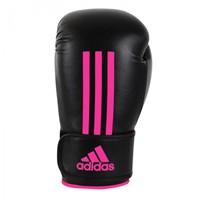 Adidas Energy 100 (Kick)Bokshandschoenen Zwart-Roze-2