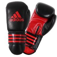 Adidas Power 300 (Thai)Bokshandschoenen Zwart-Rood