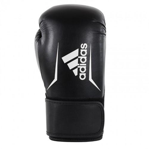 Adidas Speed 100 Bokshandschoenen Zwart/Wit