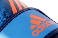 Adidas Speed 100 (Kick)Bokshandschoenen Blauw-3