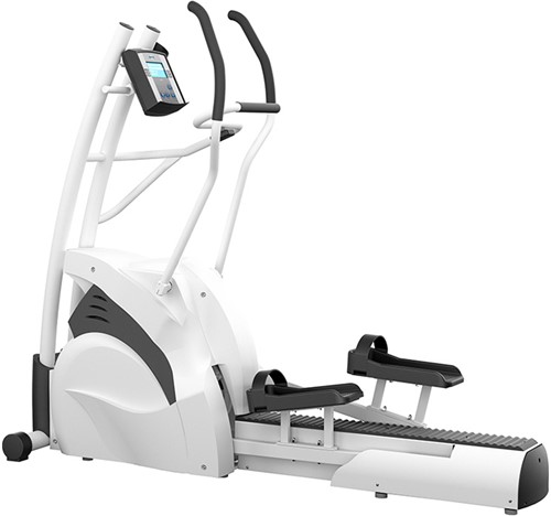 Ergo-Fit Cross 4007 MED Crosstrainer - Gratis montage