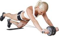 Gymstick dubbel trimwiel - Met Online Trainingsvideo's-3