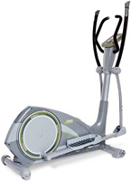 Flow Fitness Side Walk CT2000G Crosstrainer - Demo-1