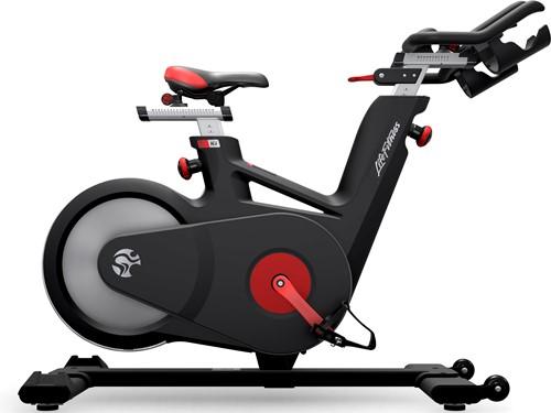 Life Fitness Tomahawk Indoor Bike IC5 - Gratis trainingsschema