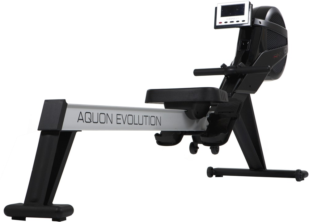 Finnlo AQUON Evolution Roeitrainer - Gratis trainingsschema