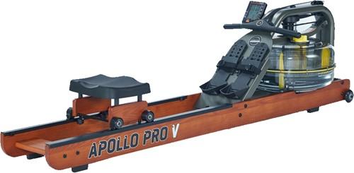 First Degree Fitness Apollo Pro V Roeitrainer - Gratis montage-2