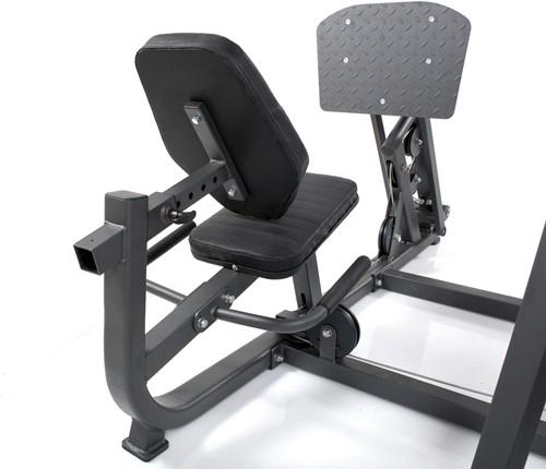 Finnlo Autark Leg Press voor Autark 1500 - Uitbreidingsset