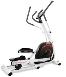 Flow Fitness DCT1100 Crosstrainer - Gratis montage